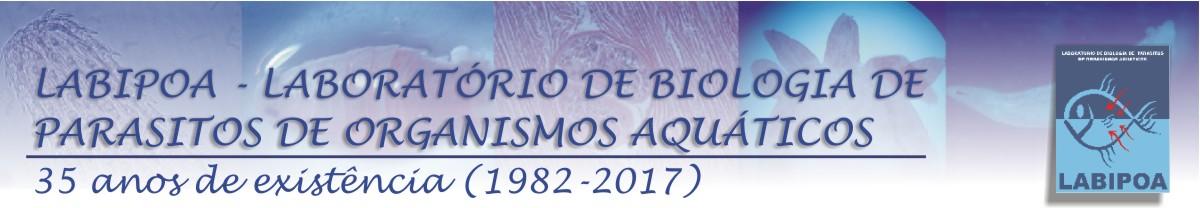 LABIPOA - Laboratório de Biologia de Parasitos de Organismos Aquáticos - FURG